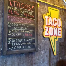 Taco Zone – Replay Lounge – Lawrence, Ks